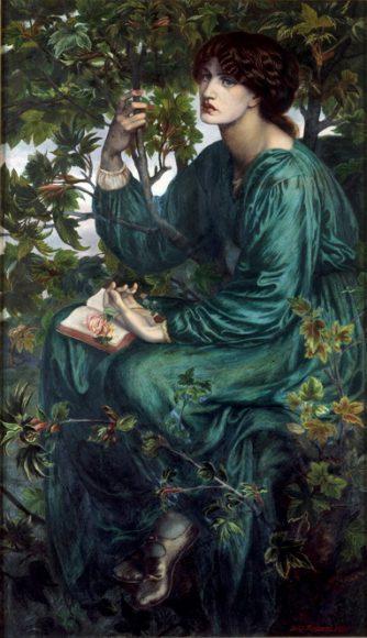 Dante Gabriel Rossetti, Rossetti, αναγεννηση, αναπαραγωγες, αντιγραφα, γυναικα, γυναικες, διασημοι ζωγραφοι, εκτυπωσεις, εκτυπωση, ελαιογραφια, ελαιογραφιες, εργα, εργο, ζωγραφικη, καμβας, κλασικο, πινακας, πινακες, πινακες σε καμβα, φιγουρα, φιγουρες