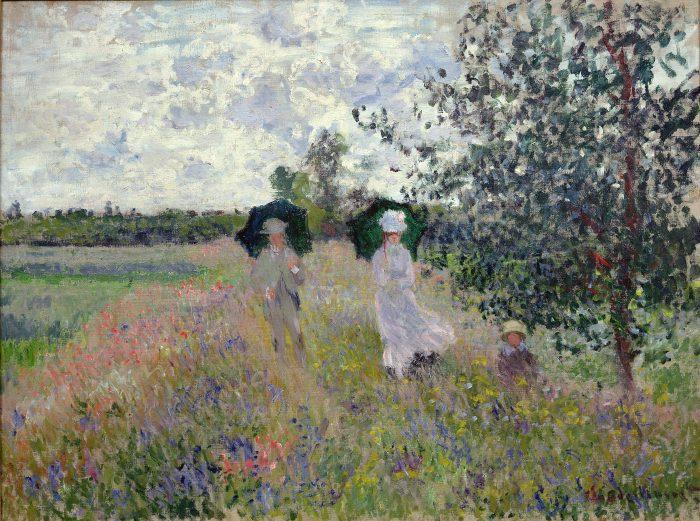 Claude Monet, αναπαραγωγες, αντιγραφα, διασημοι ζωγραφοι, εκτυπωσεις, εκτυπωση, ελαιογραφια, ελαιογραφιες, εξοχη, εργα, εργο, ζωγραφικη, ιμπρεσιονισμος, καμβας, μοντερνα, μοντερνοι, περιπατος, πινακας, πινακες, πινακες σε καμβα, τοπια, τοπιο, φιγουρα, φιγουρες, φυση